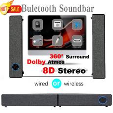 Remote Controls, Bass, Home Audio, soundbar