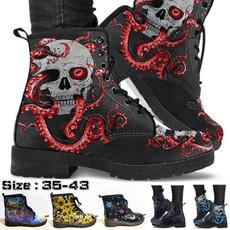 Goth, Fashion, Hiking, punk