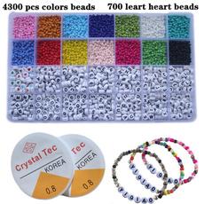 bohemia, Beaded Bracelets, diyjewelry, Jewelry