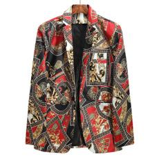 men coat, Fashion, Blazer, Coat