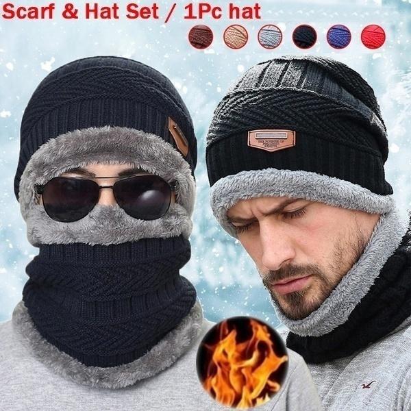 Fleece, Fashion, Winter, bonnetbeanie