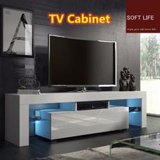 Television, led, Home Decor, minimalisttable