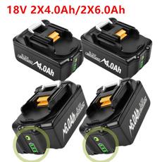 led, Battery, makitabl1830bbattery, makitabtl063battery