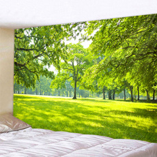 Home & Kitchen, foresttapestry, clothingwall, Home Decor