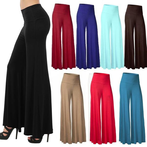 Fashion, Casual pants, harem pants, women's pants
