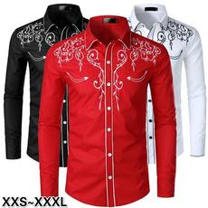 Fashion, westernwindshirt, Shirt, long sleeved shirt