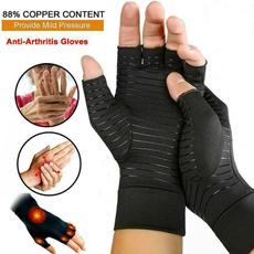 arthritisbalm, Moisturizing Gloves, Copper, Gloves