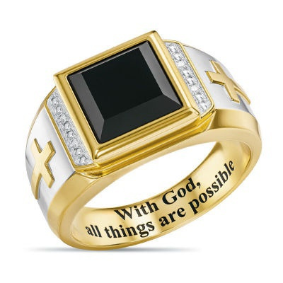 hip hop jewelry, Jewelry, blackagate, Cross