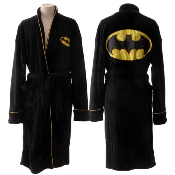 Fleece, Cosplay, batmanbathrobe, Batman