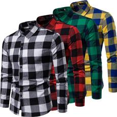 plaid shirt, blackwhiteplaidshirt, plaid, Shirt