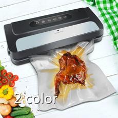 foodsealer, foodampkitchenstorage, automaticelectricseal, Home & Kitchen