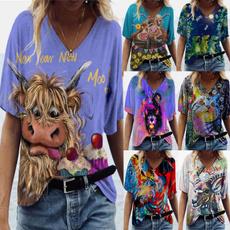 cute, Fashion, womentshir, Shirt