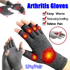 Touch Screen, handpain, compression, Grey