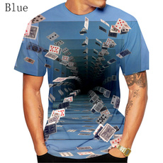 Poker, Funny T Shirt, Men, playingcardstshirt