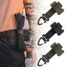 carabinersstrapbelt, Carabiners, Outdoor, hangingbeltcarabiner