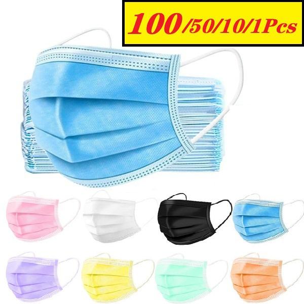 disposablemask, protectivemask, dustmask, antismoke