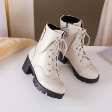 ankle boots, British, Fashion, Spring