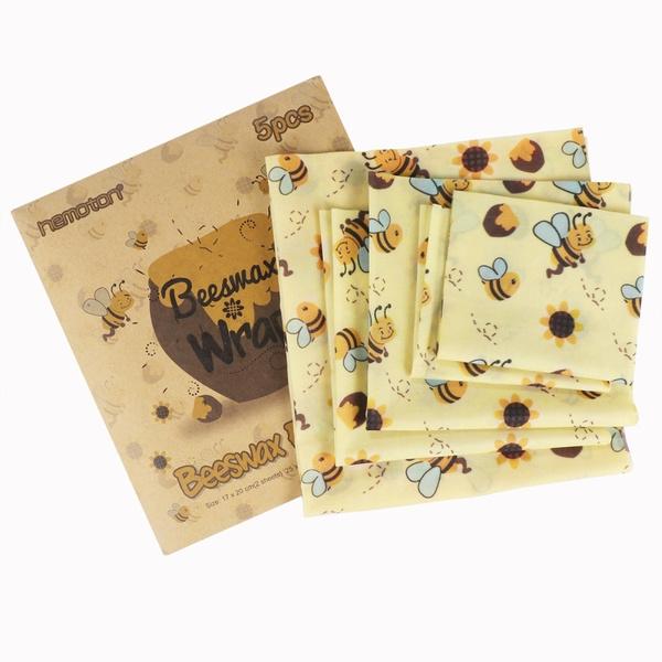beeswaxfoodwrap, Restaurant, preservativefilm, beeswaxpreservationcloth