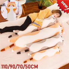 cute, Plush Doll, Toy, Cotton