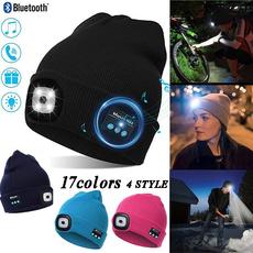 Warm Hat, knittedcap, winter cap, outdoorlightinghat