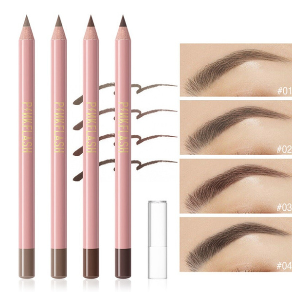 pencil, Eye Makeup, eyebrowpen, Wood