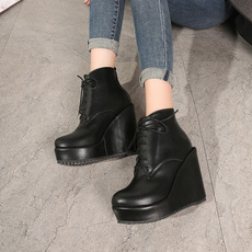 ankle boots, British, Fashion, Womens Shoes
