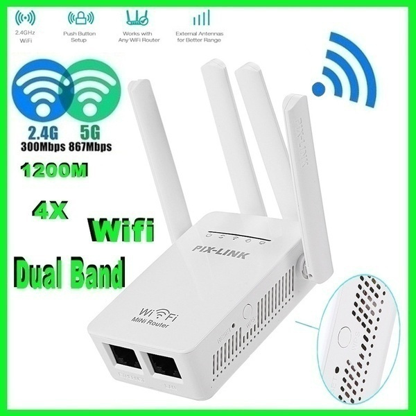 networkextender, signalbooster, Wireless Routers, homeampliving