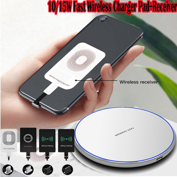 Apple, Samsung, qiwirelesschargerchargingpad, Wireless charger