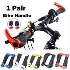 Cap, cyclingrubbergrip, aluminumbarend, Sports & Outdoors
