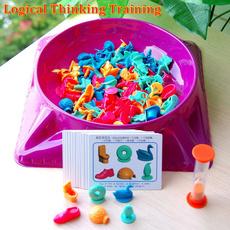 montessori, Educational, Toy, Family