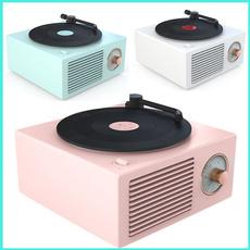 Steel, Mini, x10gramophone, Wireless Speakers
