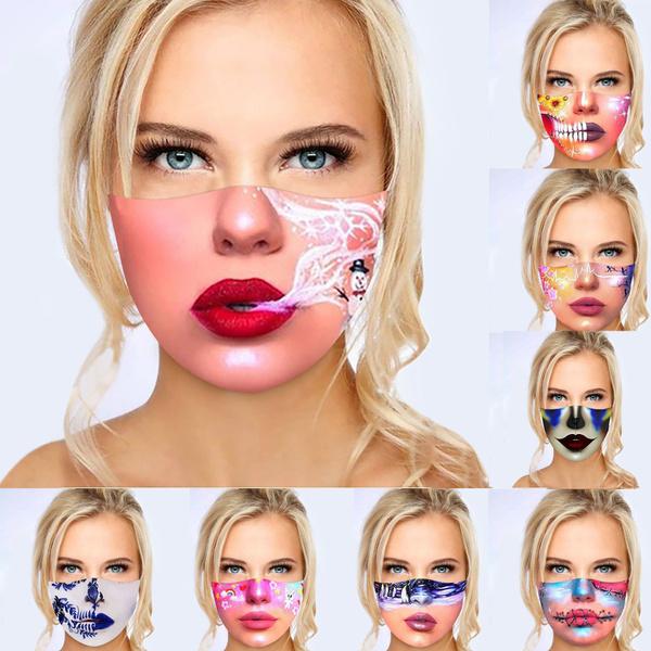Fashion Accessory, dustmask, printedmask, Face Mask