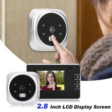 wirelessdoorbell, doorviewer, homesecurity, doorbellcamera