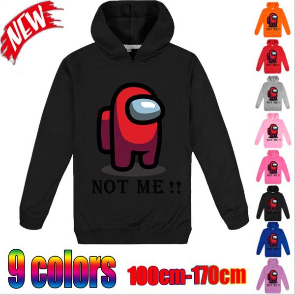 amonguspullover, Fashion, hoodiesforteengirl, amongusplush