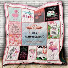 pifleeceblanket, flamingo, Подарунки, omyg