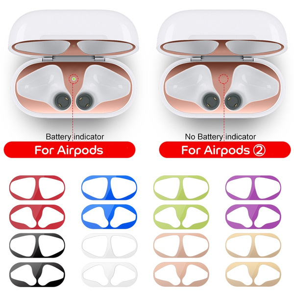 airpodscover, Protective, earphonecase, airpodsantidust