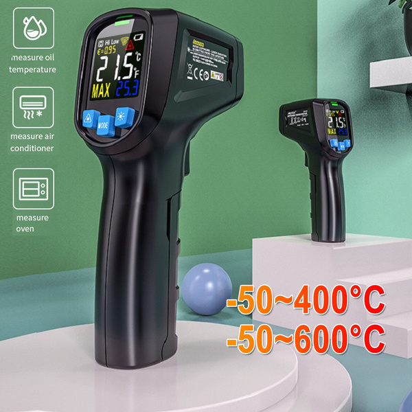 Laser, electricalamptestequipmen, digitalthermometersensor, handheldthermometer