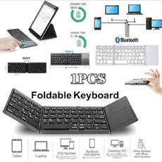 ipad, wirelessgamekeyboard, folding, Tablets