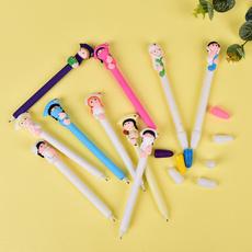 ballpoint pen, polymer, Gifts, cutepen