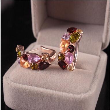 复古, 七彩, exquisite jewelry, Jewelry