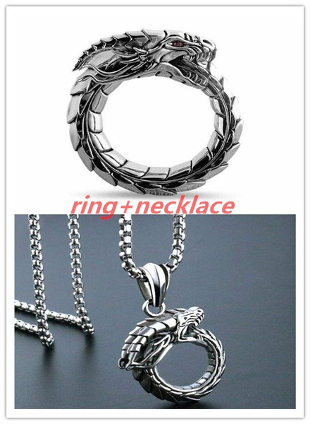 Sterling, Fashion, Stainless Steel, Halloween