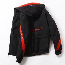 Fashion, Winter, Simple, loosecoat
