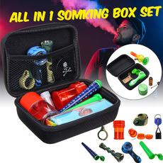 Box, Cigarettes, tobacco, cigaretterolling