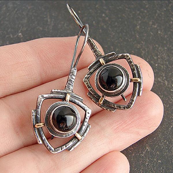peacock, Dangle Earring, Jewelry, Stud Earring