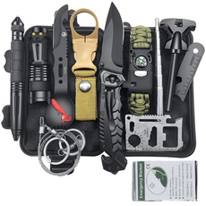 survivalkitknife, Outdoor, camping, Hiking