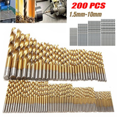 titaniumcoateddrillbitset, drillbitstool, rockwellcordlessdrill, cordlessscrewdriver