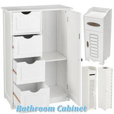 Bathroom, bathroomstoragecabinet, Home & Living, Shelf