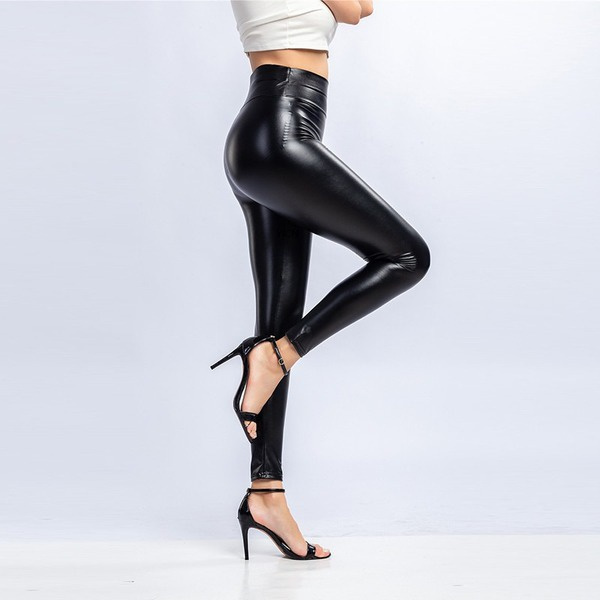 Leggings, Plus Size, high waist, Women Leggings