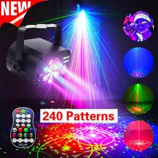 Dj, projectorstagelight, Indoor, Laser