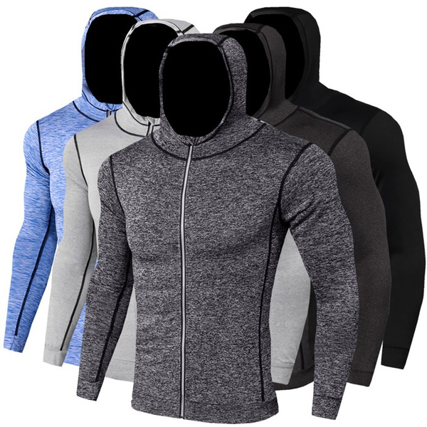 Casual Jackets, longsleevedhoodie, jogging suit, quickdryingclothe